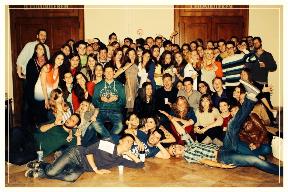 Sangria-Est 2014 Ősz