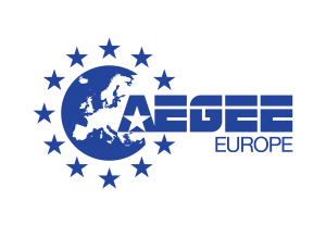 Logo AEGEE-Europe